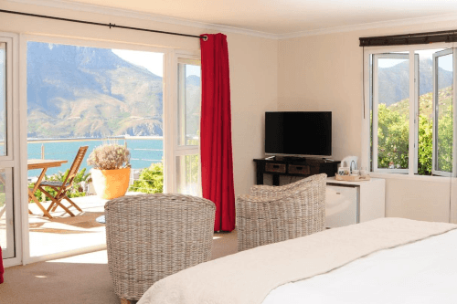 hout bay breeze guest house kamer.png