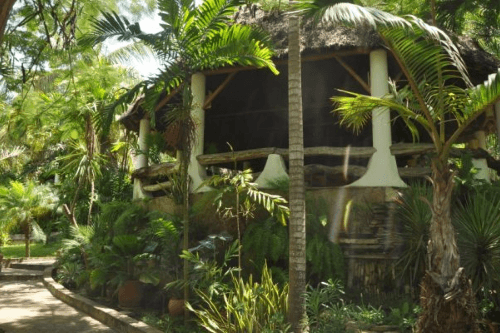 bagamoyo travellers lodge tuin.png