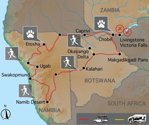 groepsreis afrika wildlife, woestijnen en waterwegen 002.png