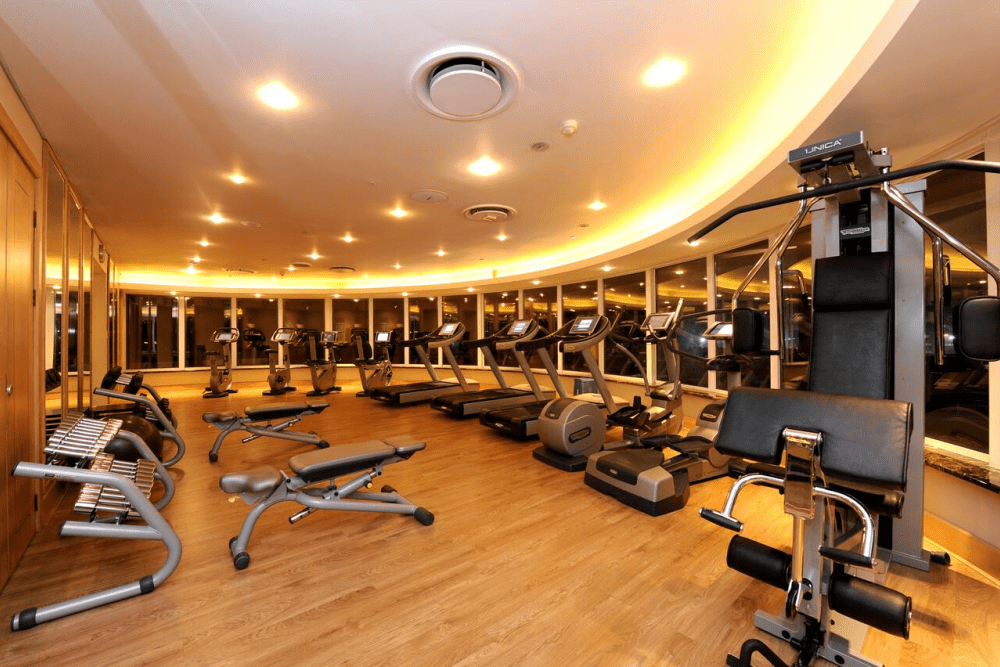 intercontinental johannesburg or tambo airport gym.png
