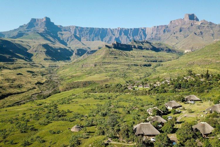 wandelreis zuid-afrika south africa drakensberg royal natal np.jpg