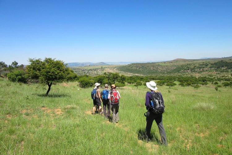 wandelreis zuid-afrika south africa kzn battlefields.jpg