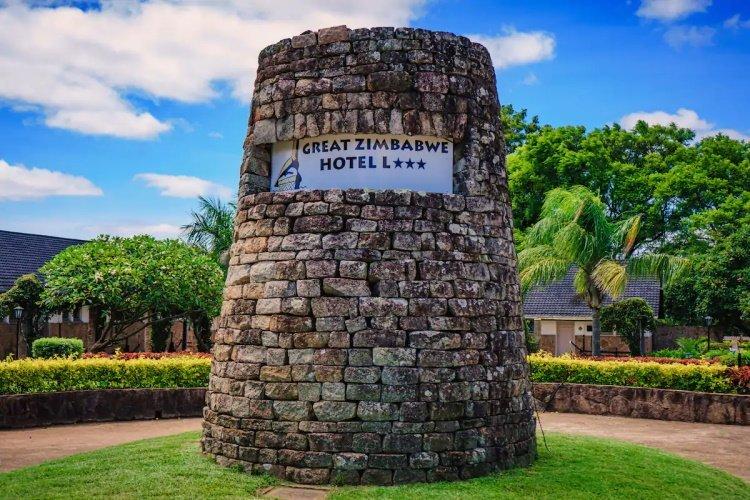 great zimbabwe hotel aankomst.jpg