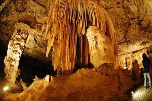 oudtshoorn grotten