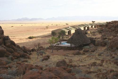 Namib Naukluft Lodge  (4)