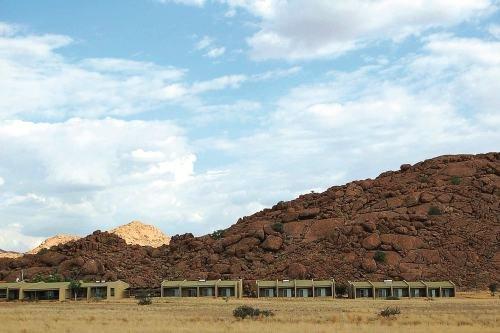 Namib Naukluft Lodge  (1)