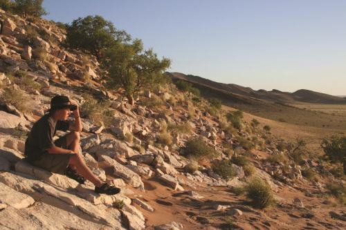 Namib Naukluft Lodge  (2)