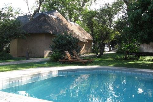Namushasha Lodge (4)