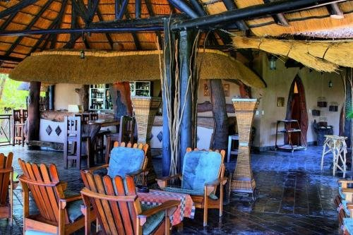 Namushasha Lodge (5)