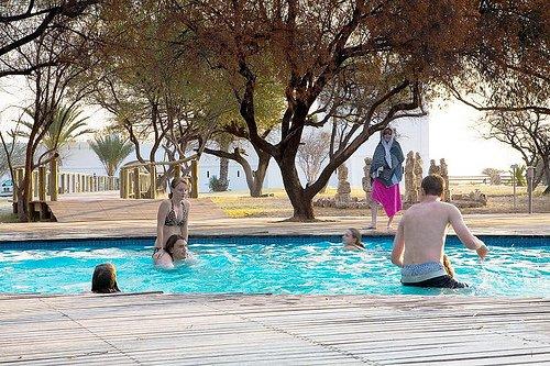 Namutoni Resort (2)