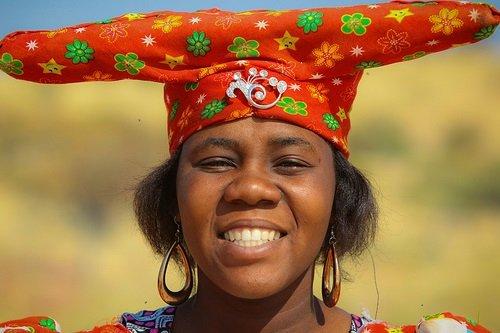 Rondreis Namibie - De tradities van het Noorden dag 006