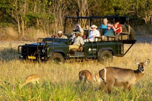 Rondreis Namibie - De tradities van het Noorden dag 012