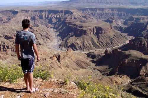 Rondreis Namibie - Het beste van Namibie dag 004