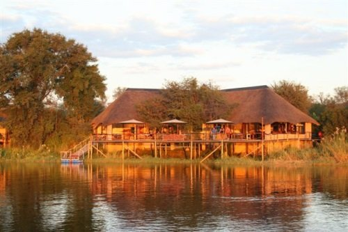 Nunda River Lodge 001