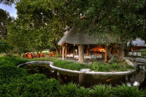 Thamalakane River Lodge 001