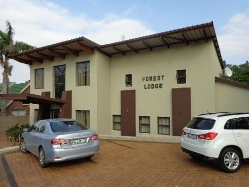 Forest Lodge 4