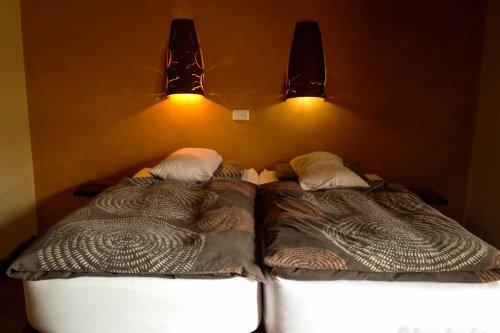 Hotel A la Mer room