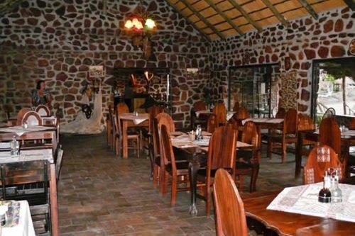 Brandberg White Lady Lodge 2B