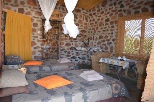 Brandberg White Lady Lodge 4B