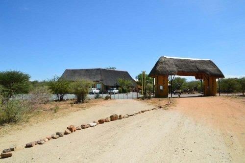 Oppi Koppi Restcamp