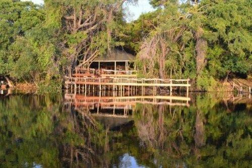 Guma Lagoon Camp 1