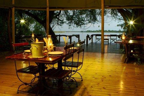 Guma Lagoon Camp 3
