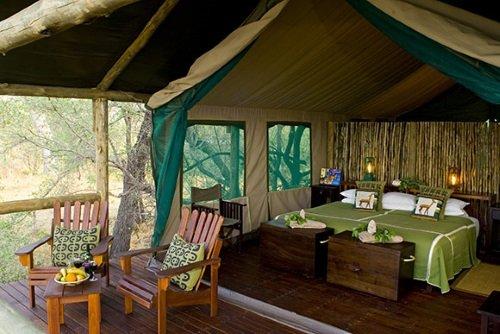 Camp Kwando 3