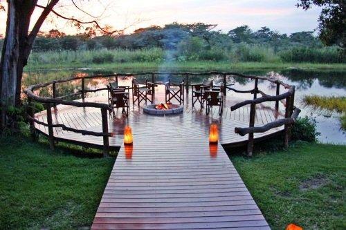 Camp Kwando 5