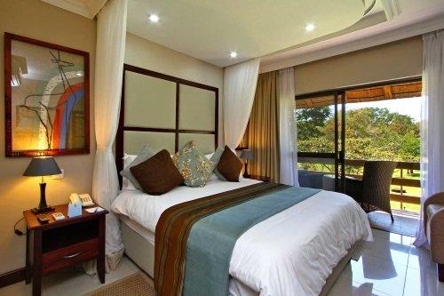 Zambezi River Lodge 3