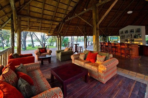 Zambezi River Lodge 4