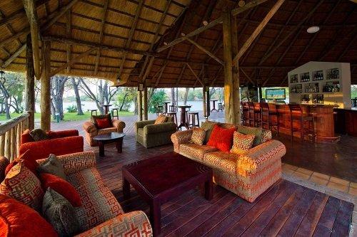 Zambezi River Lodge 4