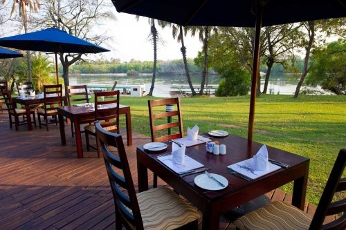 Zambezi River Lodge 5