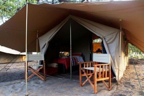 Khwai Bedouin Camp 5