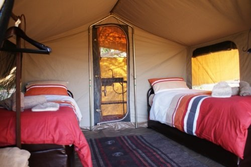 Khwai Bedouin Camp 6