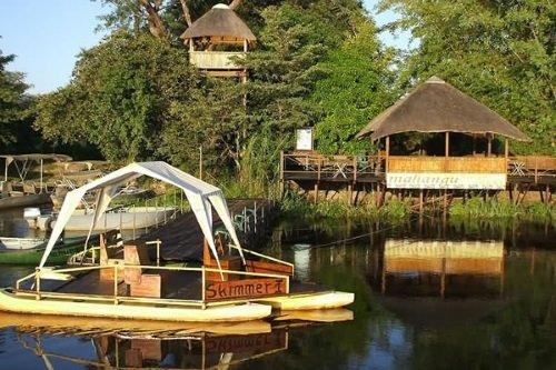 Mahangu Safari Lodge 4
