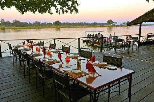 Mahangu Safari Lodge 5