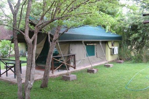 Mahangu Safari Lodge 6