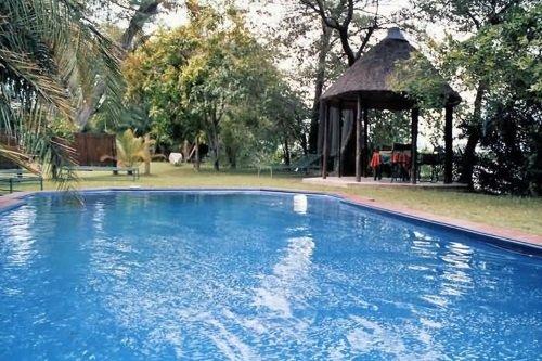 Mahangu Safari Lodge 8