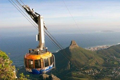 Tafelberg kabelbaan 001