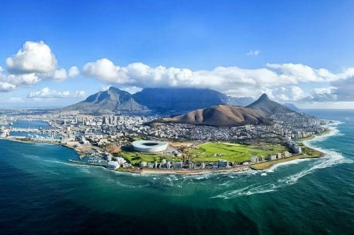 Kaapstad 001