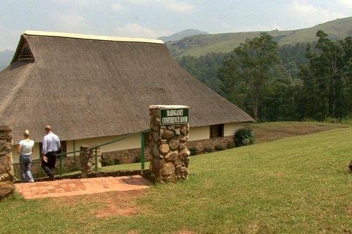 Emafini Guest Lodge 2