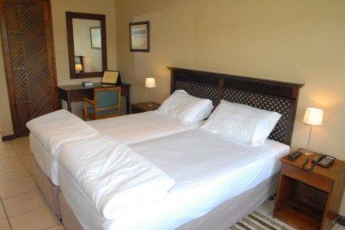 Emafini Guest Lodge kamer