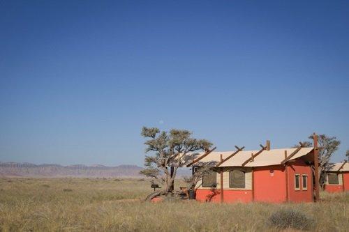 Desert Camp 002