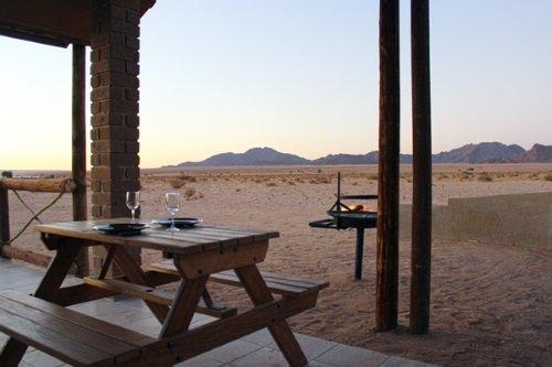 Desert Camp 003
