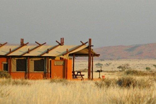 Desert Camp 004