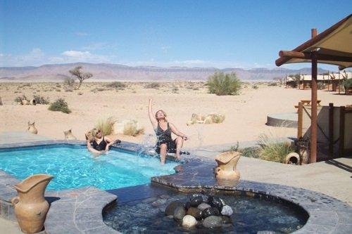 Desert Camp 005