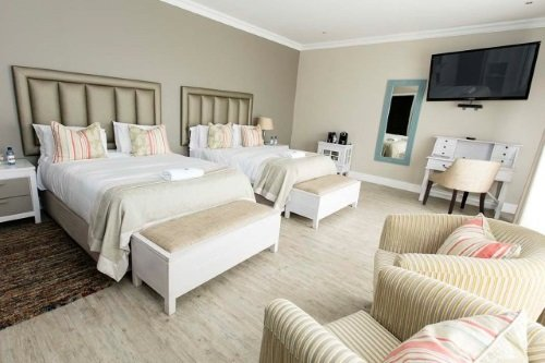 Atlantic Villa Guest House kamer