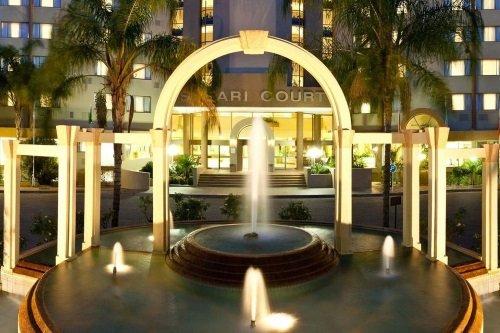 Safari Hotel BUITENKANT