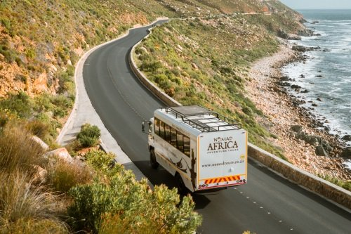 Nomad Luxury Adventure Truck 002