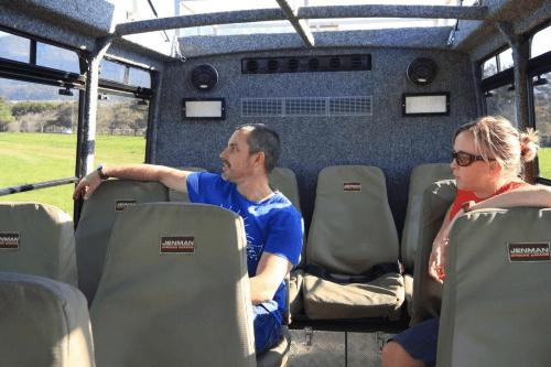 Jenman 12 seater vehicle 005